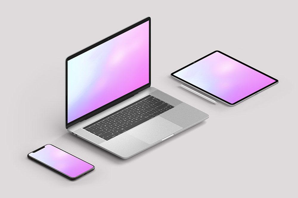 3d-isometric-macbook-ipad-iphone-photoshop-mockup