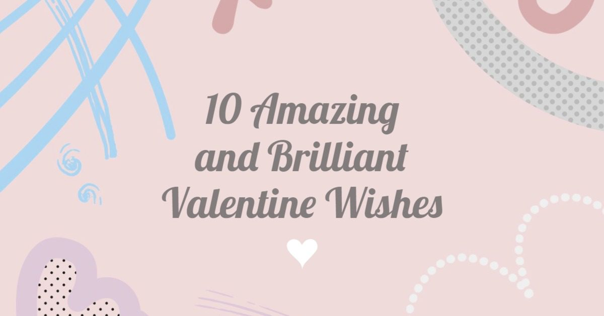 valentine wish cards amazing