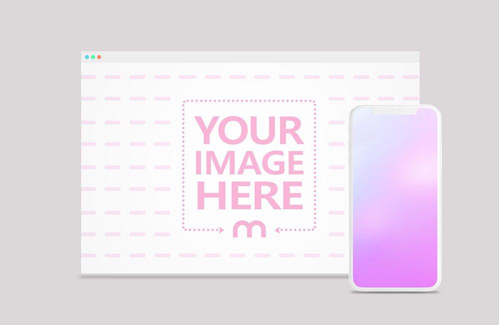 iphone-and-website-display-mockup