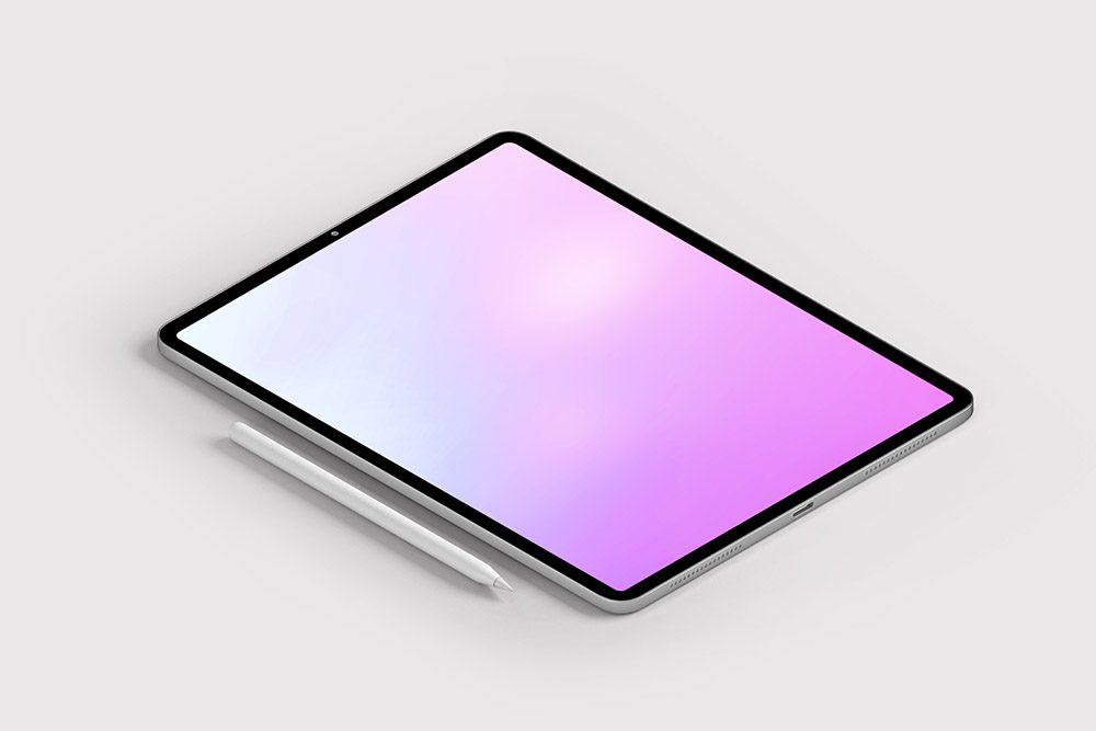 isometric-3d-ipad-pro-mockup