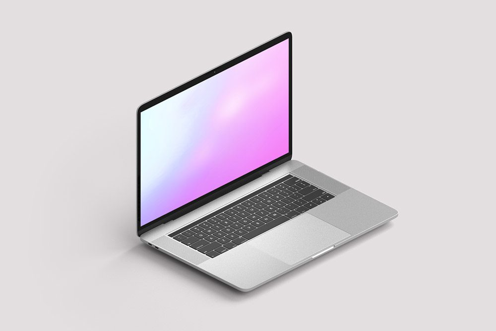 macbook-3d-isometric-mockup