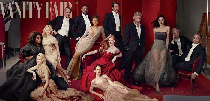 Vanity Fair cover photoshop fail