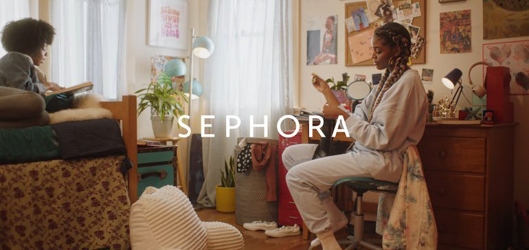 Sephora highlights black-owned brands as their best marketing moment of August.